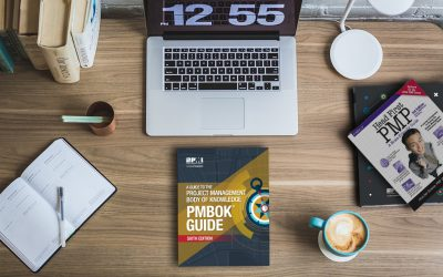 Springhouse Builds PMBOK® Guide – Sixth Edition into Course Curriculum