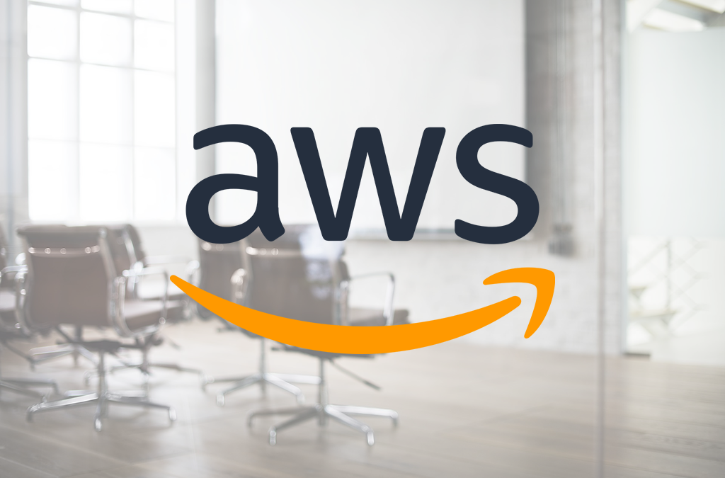 Amazon Web Services (AWS) training added to course catalog